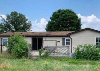 Casa en Remate en Clements 20624 LONG RD - Identificador: 4490622437