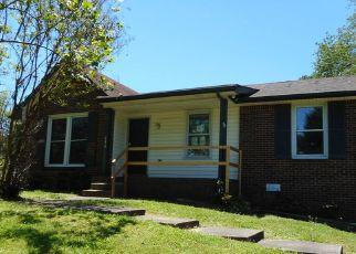 Casa en Remate en Clarksville 37042 RAINTREE DR - Identificador: 4490906693