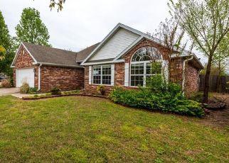 Casa en Remate en Fayetteville 72704 N HAY MEADOWS AVE - Identificador: 4491039838