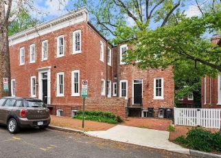 Casa en Remate en Washington 20007 O ST NW - Identificador: 4491167726