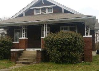 Casa en Remate en Murphysboro 62966 DIVISION ST - Identificador: 4491647745