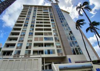 Casa en Remate en Honolulu 96815 ALA MOANA BLVD - Identificador: 4491960448