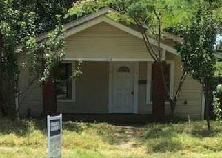 Casa en Remate en Fort Worth 76104 VERBENA ST - Identificador: 4492033143