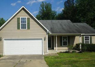 Casa en Remate en Raeford 28376 COPPER CREEK DR - Identificador: 4492599453