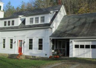 Casa en Remate en Stockbridge 05772 VT ROUTE 107 - Identificador: 4492742680