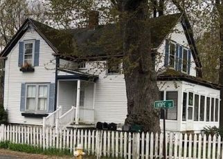Casa en Remate en North Chelmsford 01863 CROSS ST - Identificador: 4492750555