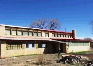 Casa en Remate en Espanola 87532 OLD DUMP RD - Identificador: 4493835868