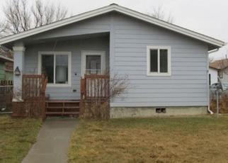 Casa en Remate en Shelby 59474 E CASCADE AVE - Identificador: 4493955873