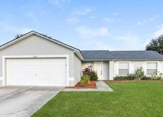 Casa en Remate en Clermont 34711 FOXGLOVE DR - Identificador: 4493973829