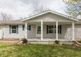 Casa en Remate en Council Grove 66846 SUNSET DR - Identificador: 4494551957