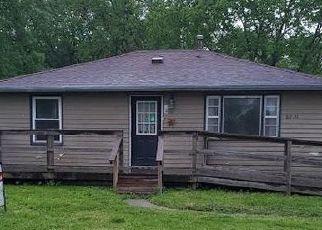 Casa en Remate en De Soto 66018 CORLISS RD - Identificador: 4494562451