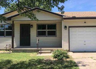 Casa en Remate en Burrton 67020 CIRCLE DR - Identificador: 4494579987