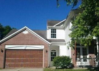 Casa en Remate en Camby 46113 E TERHUNE CT - Identificador: 4494698220
