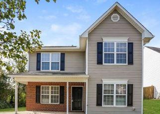 Casa en Remate en Greensboro 27405 SIDNEY PORTER DR - Identificador: 4494889625