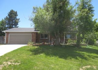 Casa en Remate en Littleton 80124 MERCURY CIR - Identificador: 4494941296