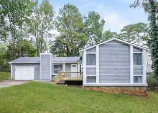 Casa en Remate en Douglasville 30135 LIVE OAK CT - Identificador: 4495467755