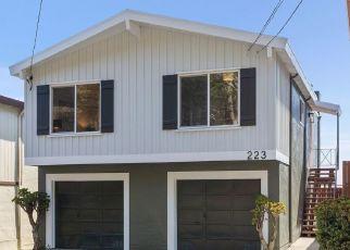 Casa en Remate en Daly City 94014 OAKRIDGE DR - Identificador: 4495886450