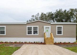 Casa en Remate en Dade City 33525 FISHER LN - Identificador: 4496614810
