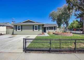 Casa en Remate en San Jose 95121 ALDRICH WAY - Identificador: 4496754516