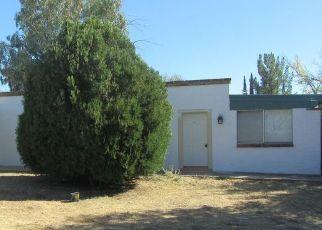 Casa en Remate en Nogales 85621 DRIFTWOOD CIR - Identificador: 4496834668
