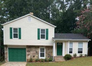 Casa en Remate en Stone Mountain 30083 HAIRSTON CROSSING PL - Identificador: 4497017292