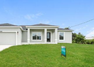 Casa en Remate en Port Charlotte 33981 VERACRUZ TER - Identificador: 4497213965