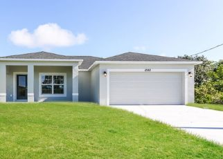 Casa en Remate en Port Charlotte 33981 DUBARRY AVE - Identificador: 4497214835