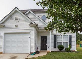 Casa en Remate en Charlotte 28269 FAIRSTONE AVE - Identificador: 4497357155