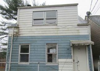Casa en Remate en Paterson 07522 N 4TH ST - Identificador: 4497442577