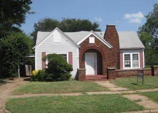 Casa en Remate en Wichita Falls 76309 HAYES ST - Identificador: 4497971204