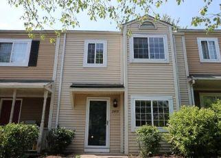 Casa en Remate en Germantown 20876 LEDBURY WAY - Identificador: 4498073245