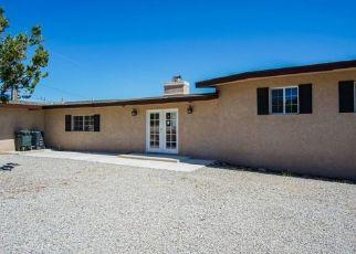 Casa en Remate en Pinon Hills 92372 SILVER RIDGE DR - Identificador: 4498170936