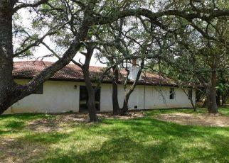 Casa en Remate en Georgetown 78633 CHEROKEE TRL - Identificador: 4498302759