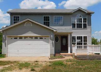 Casa en Remate en Fletcher 63030 PAW PAW RD - Identificador: 4498511223