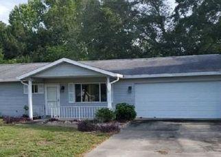 Casa en Remate en Ocala 34481 SW 106TH PL - Identificador: 4498629933