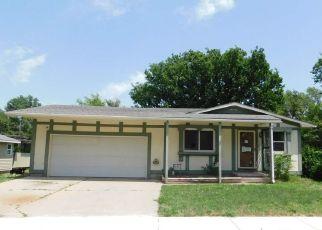 Casa en Remate en Mcpherson 67460 S ELM ST - Identificador: 4498704821