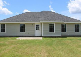 Casa en Remate en Ludowici 31316 MANCEY GARRASON LOOP - Identificador: 4498789336