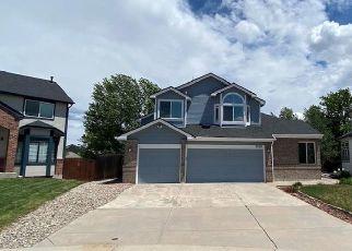 Casa en Remate en Littleton 80127 S OWENS CT - Identificador: 4498831385