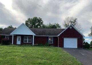 Casa en Remate en Campbellsville 42718 RUSTIC HAVEN DR - Identificador: 4499322802