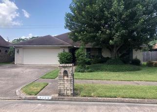 Casa en Remate en Baytown 77521 BURNING TREE DR - Identificador: 4499404701