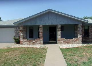 Casa en Remate en San Angelo 76904 INGLEWOOD DR - Identificador: 4499407770
