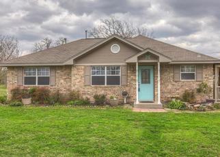 Casa en Remate en Iola 77861 COUNTY ROAD 127 - Identificador: 4499417395