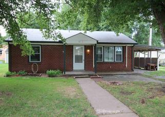 Casa en Remate en Mulvane 67110 E BLAIR ST - Identificador: 4499426148