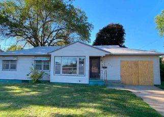 Casa en Remate en Council Grove 66846 ROBINSON ST - Identificador: 4499566303