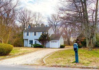 Casa en Remate en Riverhead 11901 RABBIT RUN - Identificador: 4499716535