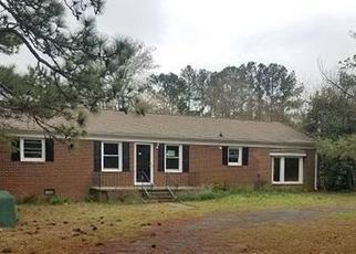 Casa en Remate en West End 27376 ARCHIE RD - Identificador: 4499758583