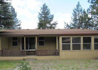 Casa en Remate en Chiloquin 97624 CAMP DR - Identificador: 4499820330