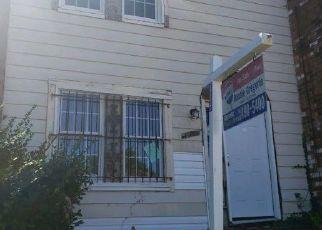 Casa en Remate en Washington 20032 BARNABY TER SE - Identificador: 4500005149