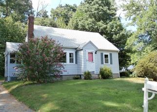 Casa en Remate en Stoughton 02072 ANDERSON RD - Identificador: 4500038446