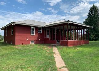 Casa en Remate en Grantsburg 54840 BORG RD - Identificador: 4500077876